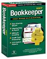 Bookkeeper 2007 - Box