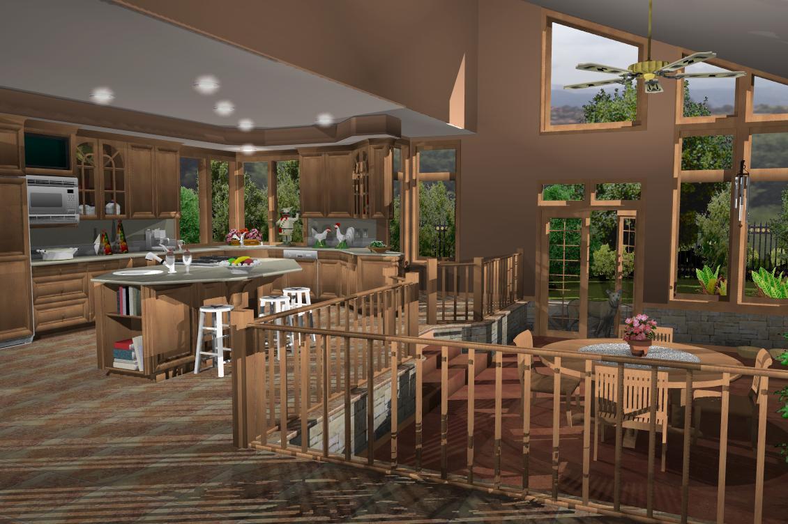 Architect 3D 2007