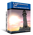 Lighthouse 3D Screensaver - Download