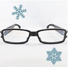 Spion-Kamera Brille